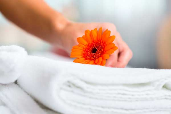 types de massage