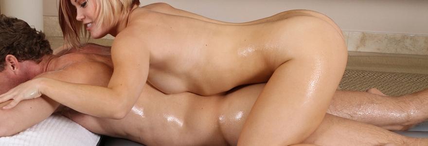 massage erotique
