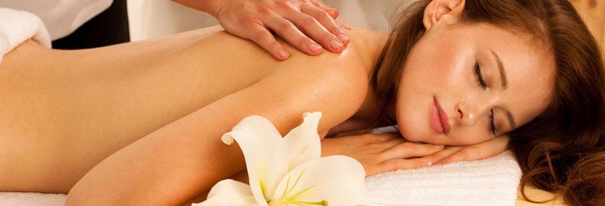 Les différents types de massages du monde
